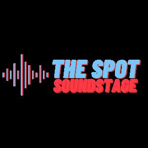 The Spot Soundstage Logo